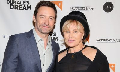 Hugh Jackman family: parents, siblings, wife and kids