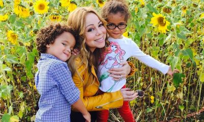 Mariah Carey's family: parents, siblings, husband and kids