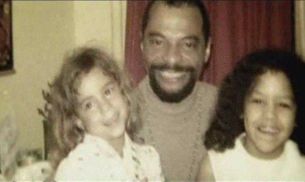 Mariah Carey's family - father Alfred Roy Carey