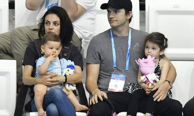 Ashton Kutcher's family: parents, siblings, wife and kids