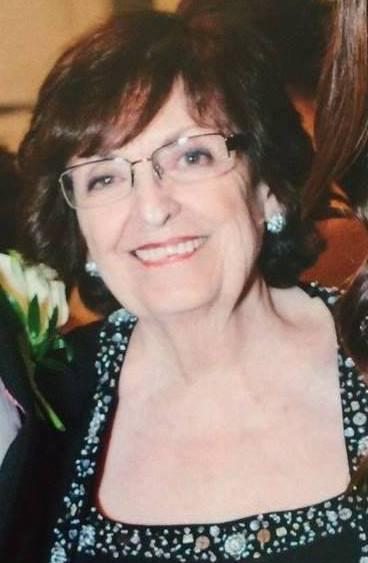 Danny DeVito's siblings - sister Theresa DeVito Scialla