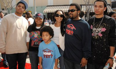 Ice Cube's family: parents, siblings, wife and kids