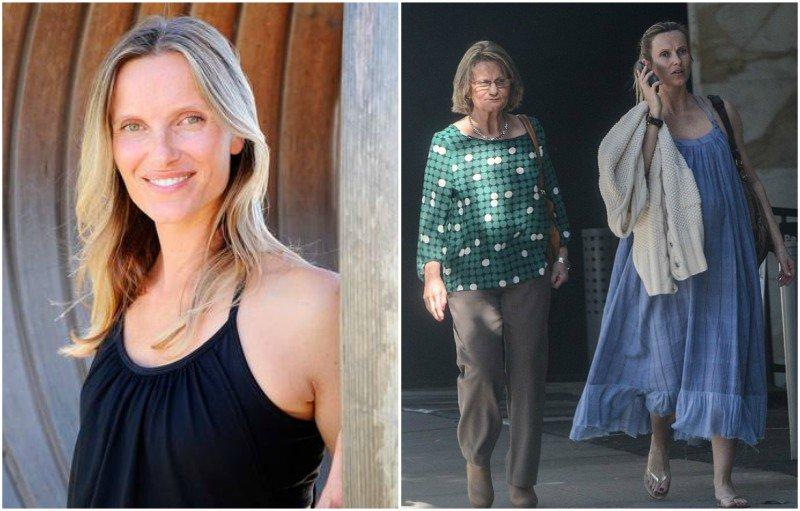 Owen Wilson And Caroline Lindqvist Wedding Crashers star ...