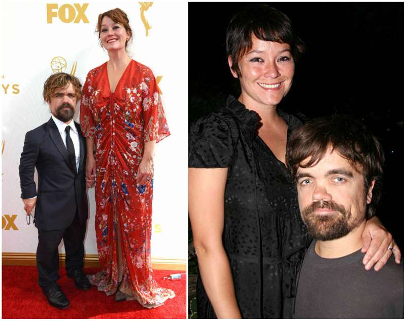 Family Life Of The Phenomenal Peter Dinklage