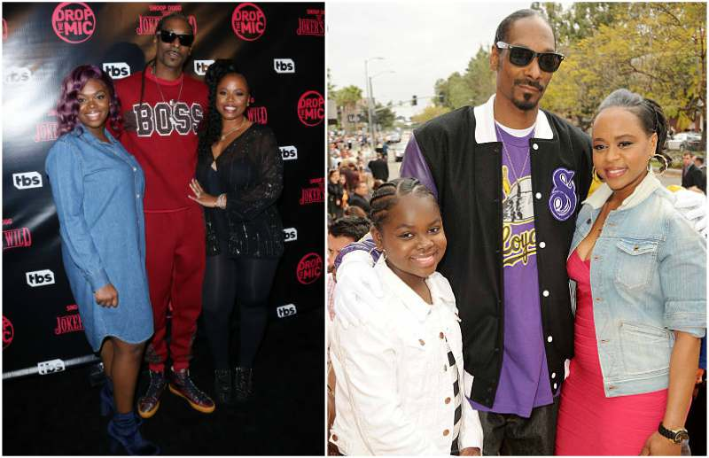Meet Rap's true legend, Snoop Dogg and His Family: Siblings