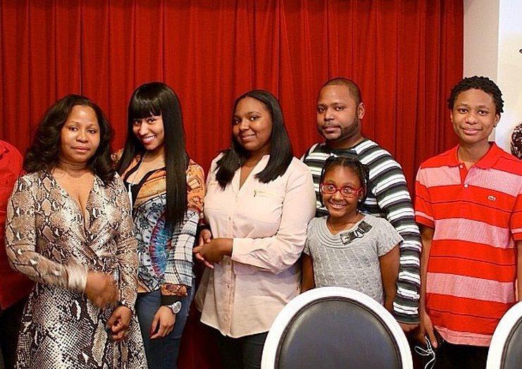 Nicki Minaj's family: parents, siblings, husband and kids