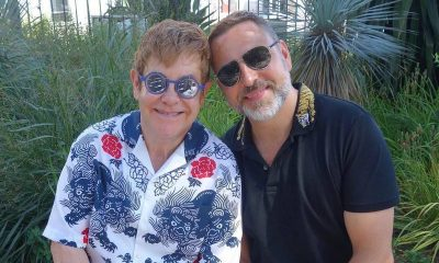 Sir Elton John's family: parents, siblings, spouse and kids