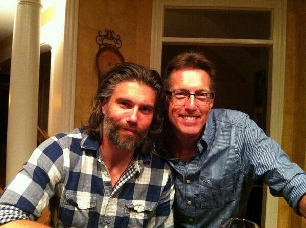 Anson Mount's siblings - half-brother Anson Adam Mount III