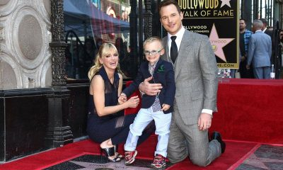 Chris Pratt's family: parents, siblings, wife and kids