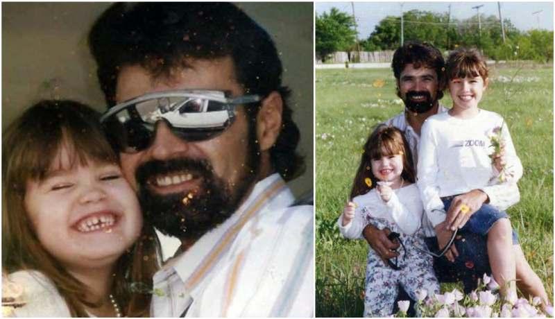 Demi Lovato's family - father Patrick Lovato