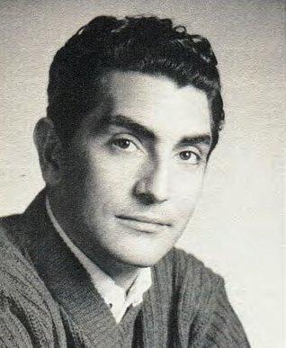 Julia Roberts' family - father Walter Grady Roberts