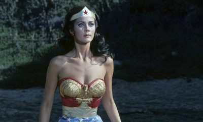 Lynda Carter's family: parents, siblings, husband and kids
