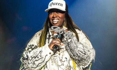 Missy Elliott's family: parents, siblings, spouse and kids