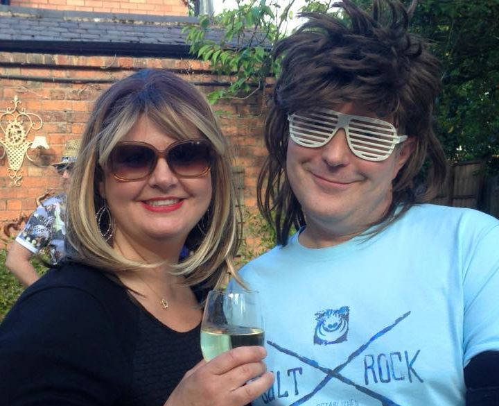 Ozzy Osbourne's children - daughter Jessica Starshine Hobbs