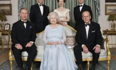 Queen Elizabeth II family: parents, siblings, husband, kids and grandchildren