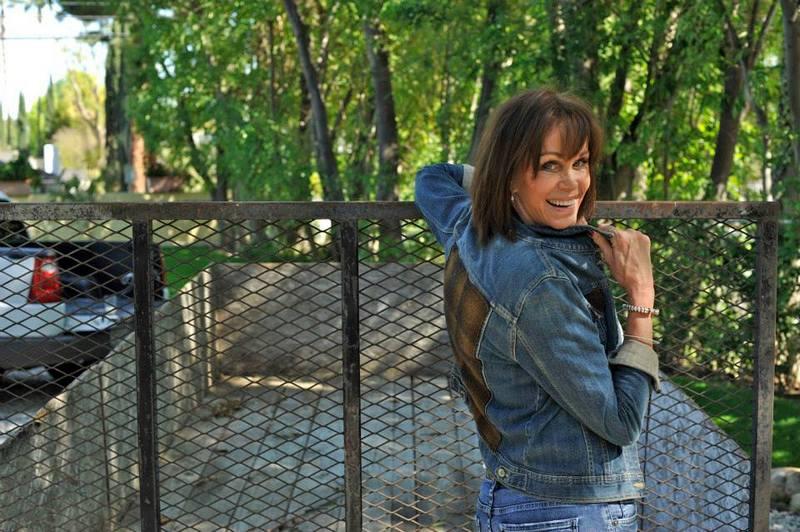 David Cassidy's family - ex-partner SherryBenedon (nee Williams)