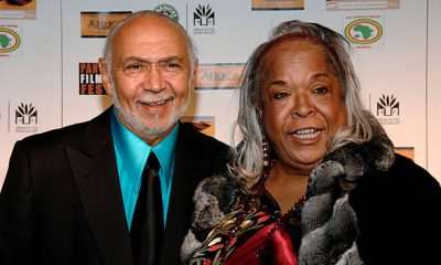 Della Reese's family: parents, siblings, husband and kids