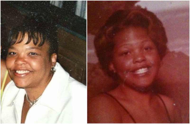 Oprah Winfrey's siblings - half-sister Pat Lee-Lloyd