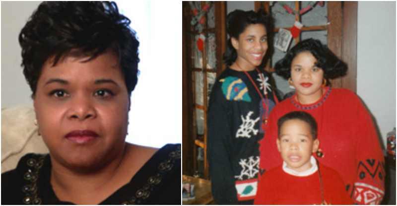 Oprah Winfrey's siblings - half-sister Patricia Lofton