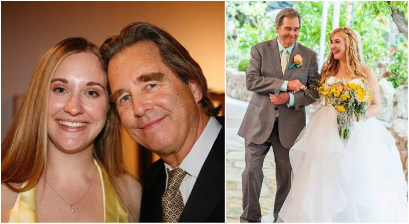 Beau Bridges' children - daughter Emily Bridges