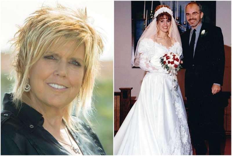 Billy Bob Thornton's family - ex-wife Melissa deBin-Parish