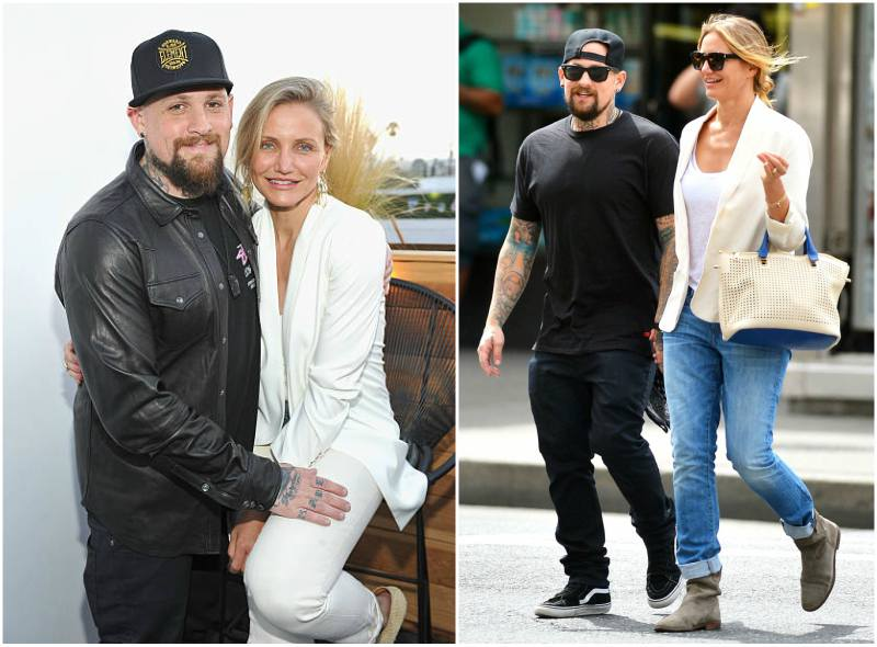 Interesting facts about Cameron Diaz's familyCameron Diaz Husband