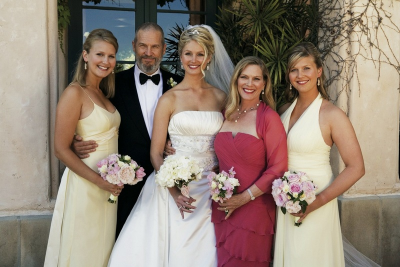 Jeff Bridges and the other family members acting dynasty