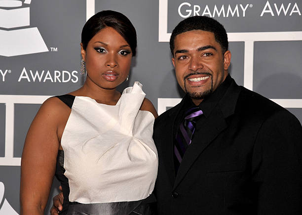 Jennifer Hudson's family - ex-partner David Daniel Otunga Sr.