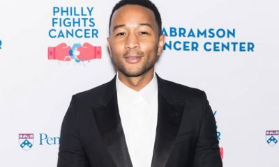 John Legend's family: parents, siblings, wife and kids
