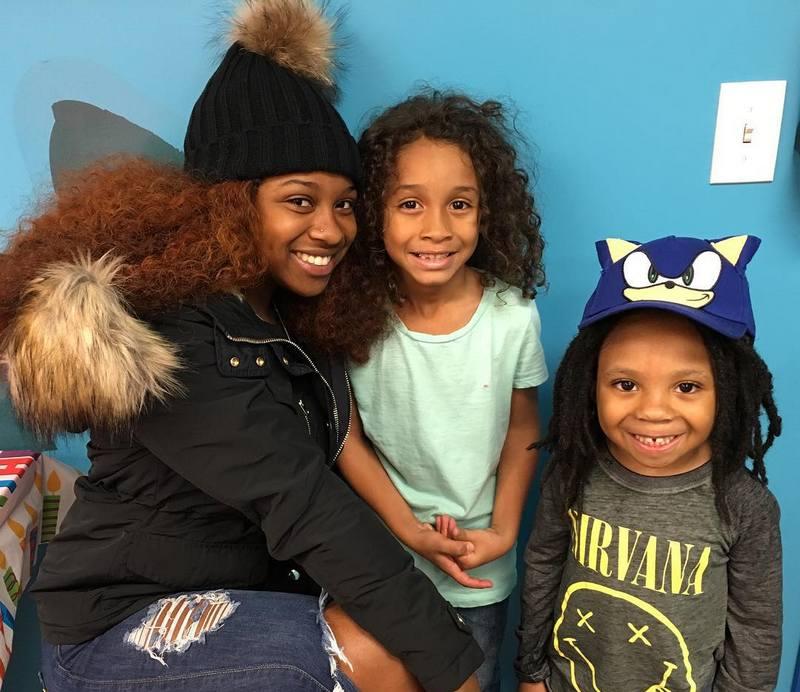 Lil Wayne's children
