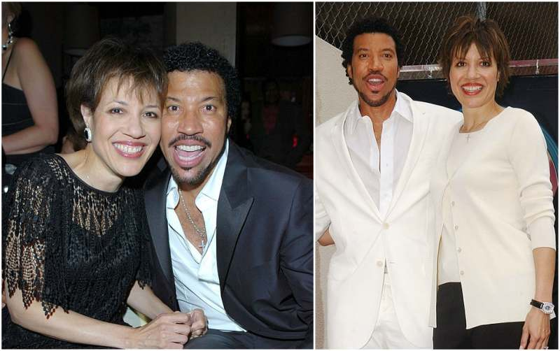 Lionel Richie's siblings - sister Deborah Joyce Richie
