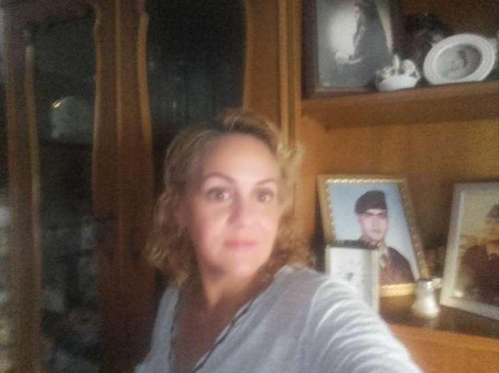 Shakira's family - half-sister Patricia Mebarak