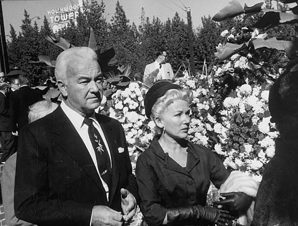 William Boyd's family - wife Grace Bradley Boyd