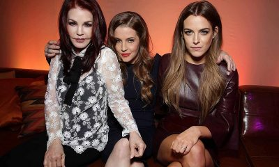 Lisa Marie Presley's family: parents, siblings, husband and kids