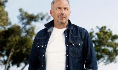 Kevin Costner's family: parents, siblings, wife and kids