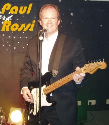 Patricia Arquette's family - ex-partner Paul Rossi