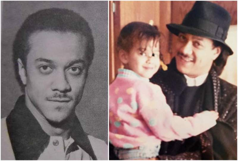 Prince Rogers Nelson's siblings - half-brother Duane NelsonSr.