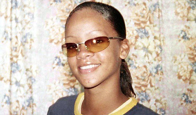 Rihanna's family: parents, siblings, husband and kids