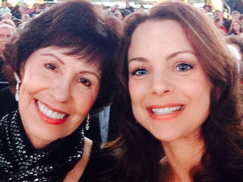 Brad Paisley's family - mother Sandra Jean JarvisPaisley