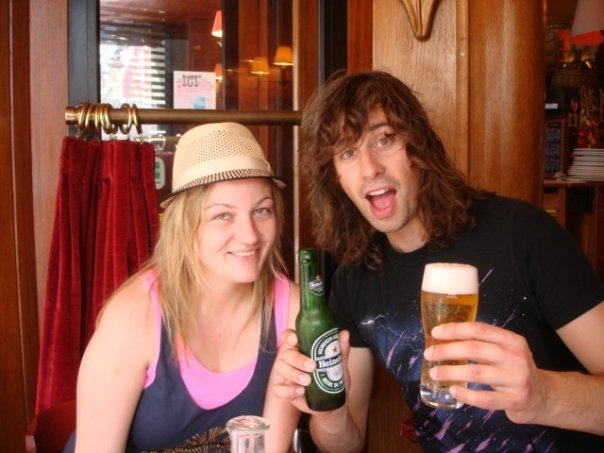 Malcolm Young's children - daughter Cara Young