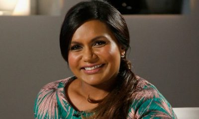 Mindy Kaling's family: parents, siblings, husband and kids