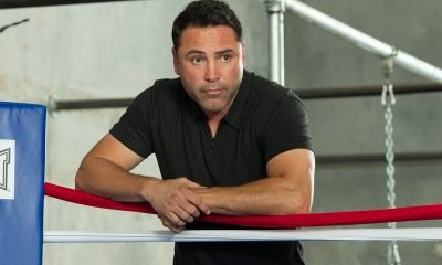 Oscar De La Hoya's family: parents, siblings, spouse and kids