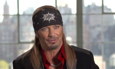 Bret Michaels' family: parents, siblings, wife and kids