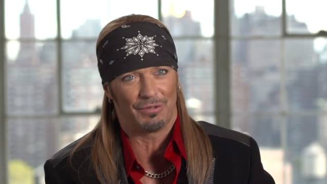 Welcome to the private family life of poison frontman bret michaels m4hsunfo