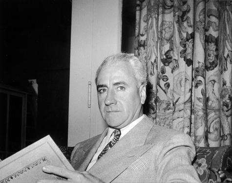 Elizabeth Taylor's family - father Francis Lenn Taylor