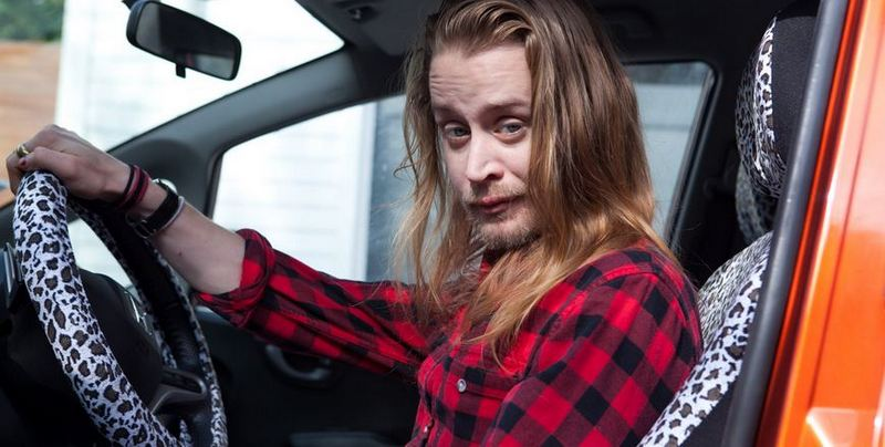 Meet Home Alone Child Star Macaulay Culkin And His Family