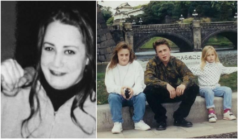 Macaulay Culkin's siblings - sister Dakota Culkin