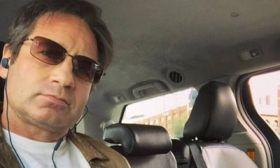 David Duchovny's family: parents, siblings, wife and kids