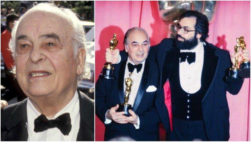 Francis Ford Coppola's family - father Carmine Coppola