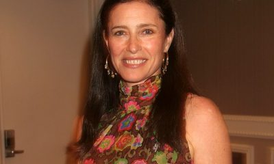 Mimi Rogers' family: parents, siblings, husband and kids